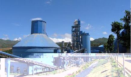 排污许可证申请与核发技术规范 水泥工业 HJ 847—2017